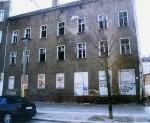 Fassade vor Baubeginn k1